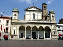 XIII Convocazione dei gruppi del RnS della diocesi di Nola